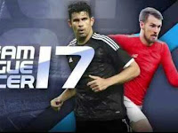 Dream League Soccer 2017 V4.10 Apk Data Mod