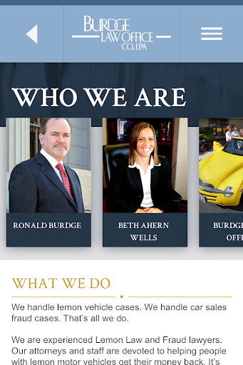 ohio lemon law Contact top ohio lemon law lawyers and law firms to represent you choose the best attorney using our exclusive us legal lawyer directory.