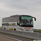 Bussen richting de Kuip  (A27 Almere) (27).jpg