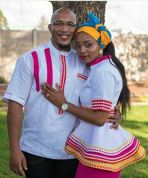 SWAZI TRADITIONAL WEDDING DRESSES FOR 2018