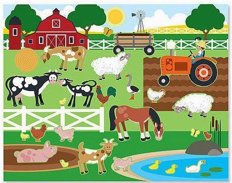 Sách sticker Thế giới động vật ME4196 giúp bé làm quen nhiều hơn với thể giới động vật