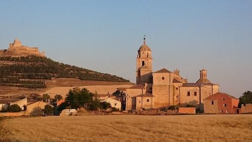 Santa María del Manzano