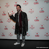 WWW.ENTSIMAGES.COM - Marc Jacobs   at   Diet Coke & Marc Jacobs - launch party at The German Gymnasium, 26 Pancras Road, London March 11th 2013                                        Photo Mobis Photos/OIC 0203 174 1069