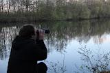 Am Ufer des Heipker Sees