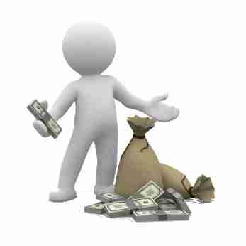 Tener autoestima alta ayuda siempre a querer superarse economicamente
