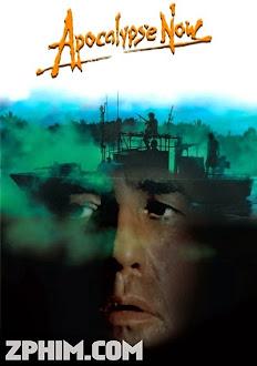 Lời Sấm Truyền - Apocalypse Now (1979) Poster