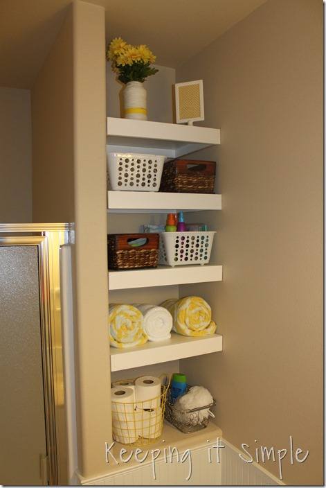 DIY-Shelves-For-A-Small-Bathroom (13)