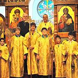 Altar Boy Workshop