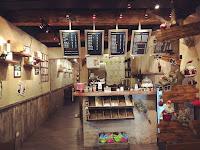 98 Tea Café 右昌店
