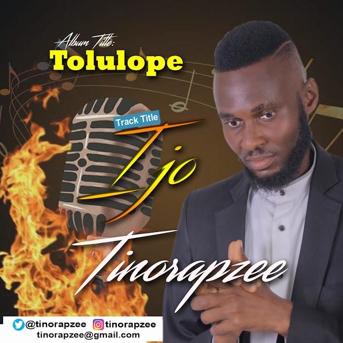 Music: Ijo - Tinorapzee (Tolulope) @tinorapzee