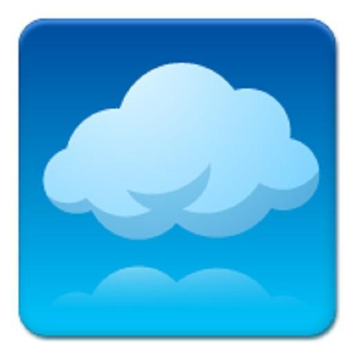豪雨レーダーMAP 天氣 App LOGO-APP試玩