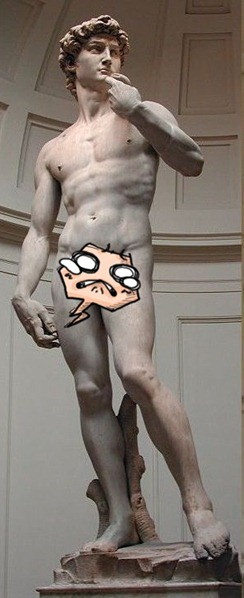 michelangelo-david - Copy