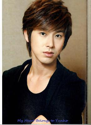 Foto Yunho Leader TVXQ