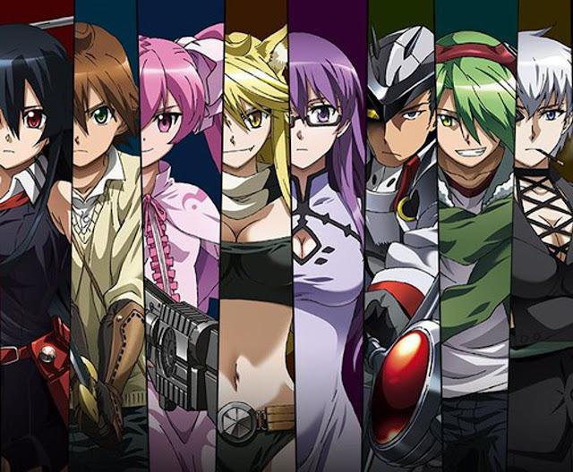 Akame ga kill season 2 Release Date Updates !!!