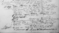 Apon, Godefridus Geboorteakte 30-06-1834 Rotterdam.jpg