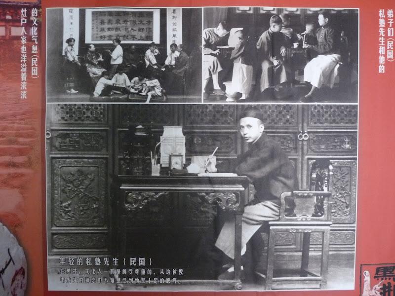 Chine . Yunnan   HEI JING  (ancienne capitale du sel) - P1260603.JPG
