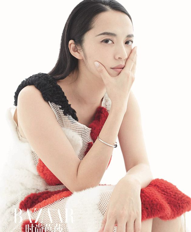 Yao Chen China Actor
