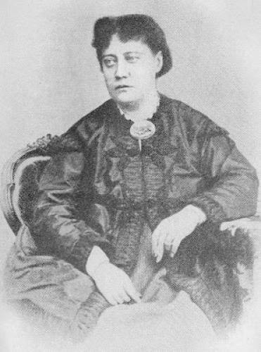 Phenomena And Madame H P Blavatsky