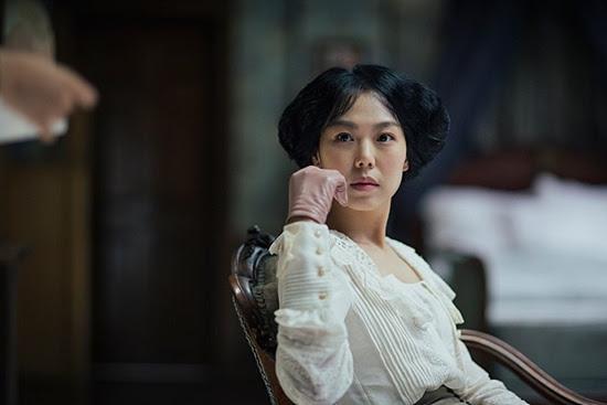 Kim Minhui cheongryongsang
