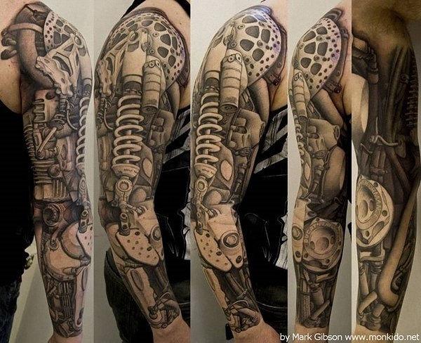 tatuagens_biomecnicas