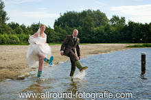 Bruidsreportage (Trouwfotograaf) - Humor - 06