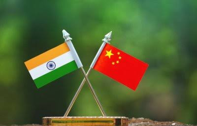 India China Border | India vs China Border | The confict Explained by TechShanky