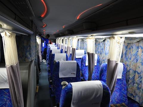 伊予鉄道「オレンジライナー名古屋線」 5213 車内