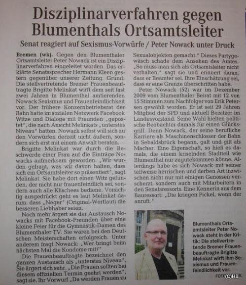 Artikel Nowack