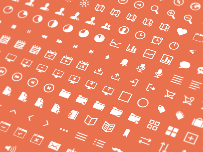 Free 264 vector icons