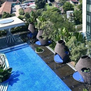 18 Senarai Nama Hotel di Miri Sarawak Malaysia Berdekatan Airport Baru Bajet Murah Permyjaya Apartment