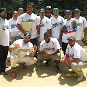 2013 Summer Sunday Van Cortlandt Teams