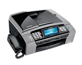 Get Brother MFC-790CW printer software, & the way to setup your personal Brother MFC-790CW printer software work with your own computer