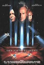The Fifth Element - Nhân tố thứ 5