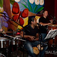 Photos from Eclipse Di Luna with Clave y Son