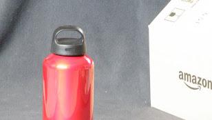 LAKENの水筒