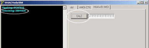 Разблокировка 3G модема HUAWEI