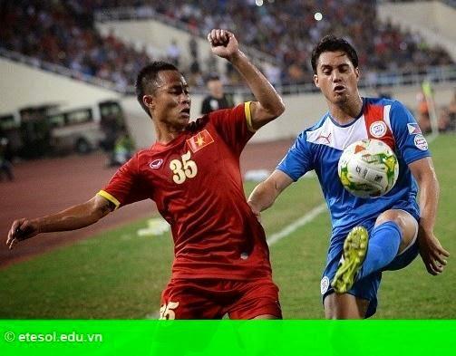 Hình 1: Thêm trụ cột chia tay đội tuyển Việt Nam vì chấn thương