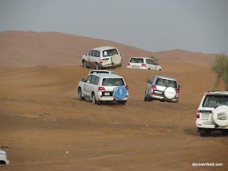 0120Dubai Desert Safari