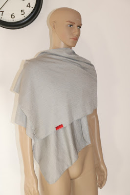 RF Protection Scarf for EHS people