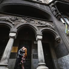 Wedding photographer Pavel Nenartovich (nenik83). Photo of 23.06.2017