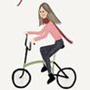 Vi que podía llegar a cualquier lado sin que me pusieran carril bici