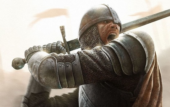 medieval-fighter