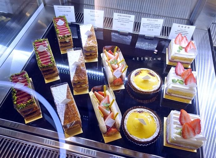 33 Gontran Cherrier Bakery Taipei 限購6個法國超人氣排隊可頌 食尚玩家 台北大雞大利食來運轉特別企劃