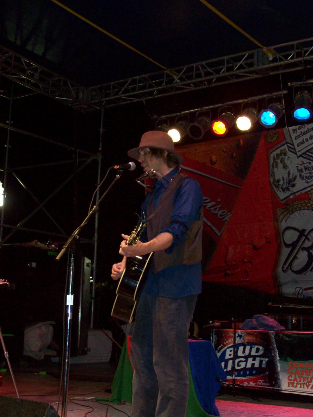 Conroe Cajun Catfish Festival - 101_0650.JPG