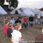 Sommerlager Noer 2009: Tag 4