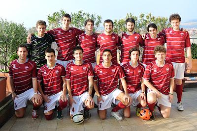 Calcio a 5 / Granatieri
