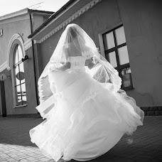 Wedding photographer Evgeniya Berdik (janenaj). Photo of 24.08.2015