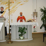Rekolekcje Eucharystyczne 1 - 5 lipca 2010 Suraż