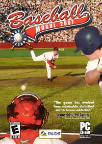 Baseball Mogul 2007 - Review By Steven Winslow