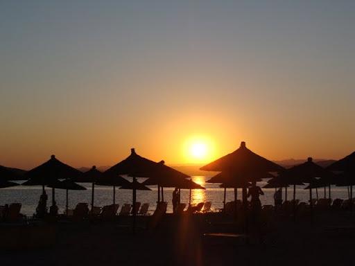 Плажове, романтика